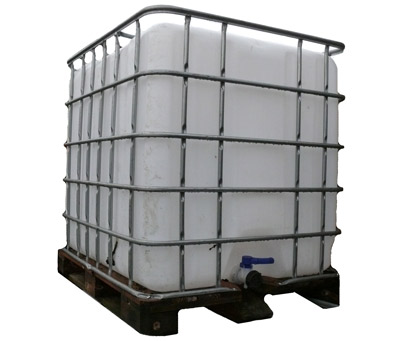 IBC Behälter
